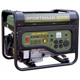 Planta Eléctrica Gasolina Sportsman 7hp 4.0/3,5kva 120v