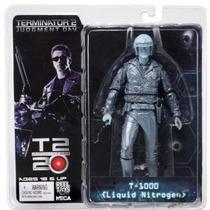 Terminator 2 El Exterminador 2 T-1000 Liquid Nitrogen