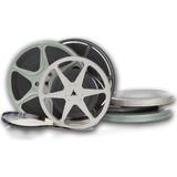 Super8/8mm/ 9,5/ 16mm /35mm Digitalizamos En Dvd O Full Hd
