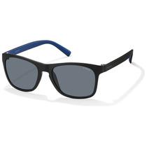 Oculos Solar Polaroid Pld 3009/s Llk C3 Polarizado
