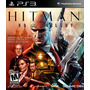 Hitman Hd Trilogy Trilogia Hd Ps3 Psn Play 3
