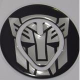 Protetor Bocal Transformers Tanque Moto Honda Titan 125 150