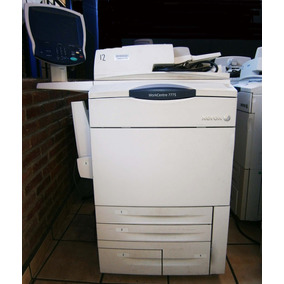Workcentre 7755 7765 7775 Xerox Con Servico Y Garantia Color