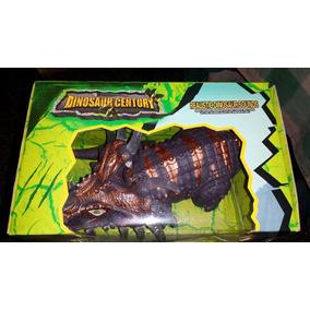 Vendo Dinosaurio Con Luz, Sonido Y Camina