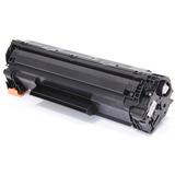 Toner Impressora Cb435a Cb436 Ce285a Ce278a Novo 1102w