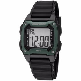 Relógio Masculino Mormaii Wave Digital Esportivo Moy1516/8v