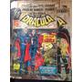 Coleção Histórica Marvel Terror - A Tumba Do Drácula Ed. 4
