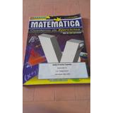 Matematica V. Cuaderno De Ejercicios