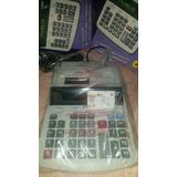 Calculadora Canon 14 Digitos Mp41dh Ii