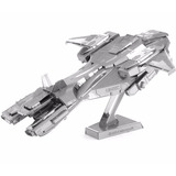 Rompecabezas Metalico 3d Halo Unsc Pelican - Fascinations