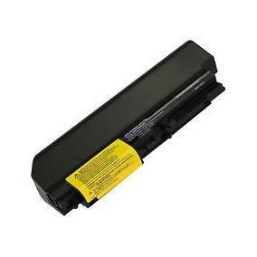 Bateria Ibm Lenovo Thinkpad T61 R61 T400 14.1 9 Celdas