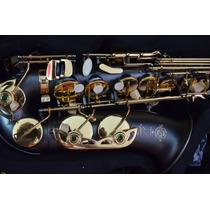 Saxofone Alto Selmer Reference 54 {[(. Black Friday)]}