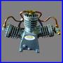 Cabezal Compresor 3 Hp