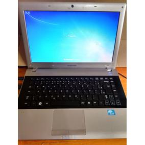 Notebook Samsung I5 2.4 Ghz 8 Gb Ram Hd 650 Gb Lindo Rv419