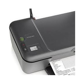 Impresora Hp Desk Jet 2000