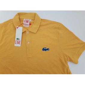 Camisa Polo | Camiseta Lacoste 100% Original Lançamento