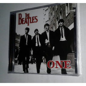 Cd The Beattles - One