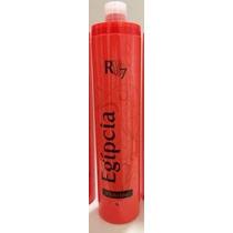 Promoção Progressiva Egípcia Rk7 Com Shampoo Rk7.