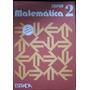 Matematica 2 - Tapia, C. (solo El Libro) - Estrada - 1994