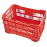 Cajas De Plastico Agricolas !!