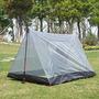 Hikingworld Ligera Camping 2 Persona Anti-mosquitera / Tien