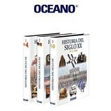 Historia Del Siglo Xx 3 Vols Oceano Historia Universal Arte