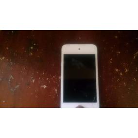 Iphod Touch 4 De 16gb A Repara Touch, Funciona Todo!!!