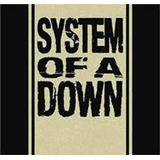 System Of A Down Box 5 Cds Lacrado