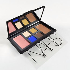 Paleta Nars Loves Los Angeles Sombra E Blush 100% Original