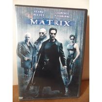 The Matrix Import Dvd Usa Movie Keanu Reeves Andy Wachowski