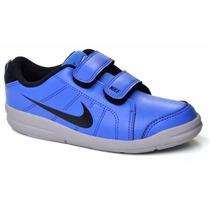 Zapatillas Nike Pico Lt (tdv) Niños Bebes Urbanas 619042-409