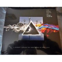Cd: The Many Faces Of Pink Floyd (3 Cds Sellados)