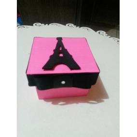 Lembrança Debutante Pink E Preto(paris )