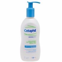 Cetaphil Restor Loção Hidratante Pele Seca/corpo/rosto 295ml