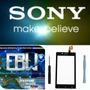 Pantalla Lcd Sony Xperia J St261 Nueva Original