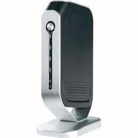 Servidor Usb 4 Portas Usb 2.0 Ethernet - Realengo
