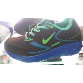 Tenis Nike Speed Infantil De Rodinha Frete Grátis