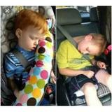 Almofada Protetor Cinto De Segurança Carro Adulto E Infantil