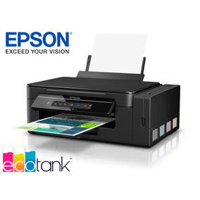 Multifuncional Colorida Epson L395 Ecotank Wi-fi - Com Nf