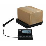 Balanza Aws Peso Digital Industrial 110lb/ 50kg Original