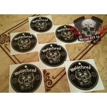 Motorhead Adesivo Premium