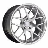 Rines 17 5/114 Honda Mazda Civic Mustang +15% De Descuento