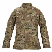 Uniforme Multicam 7 Colores Marca Propper Original, Army