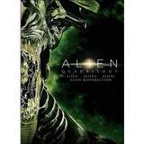 Quadrilogía Alien En Dvd Eeuu - Nuevo - Sellado - Oferta!