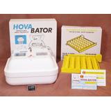 Incubadora Hova-bator 1602n Para 46 Huevos De Gallina