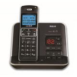 Teléfono Inalámbrico Rca C/contestador - Envío Gratis!