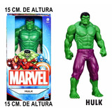 Hulk Original Marvel Hasbro ** 20% Off **