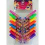 Brilho Gloss Infantil Princesas Disney Importado Com 32 Un