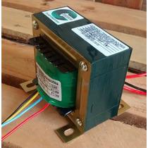 Transformador Isolador (trafo) 110v / 220v - S 12-0- 12v 10a