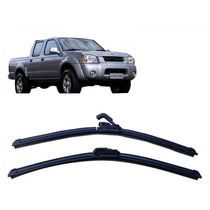 Jogo Palhetas Diant Limpador Parabrisa Nissan Frontier 08-15